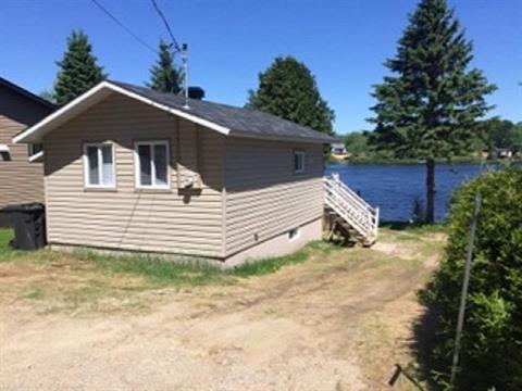 Cottage for sale in Mont-Laurier, Laurentides, 1851, Chemin du Lac-Paradis, 12186575 - Centris.ca