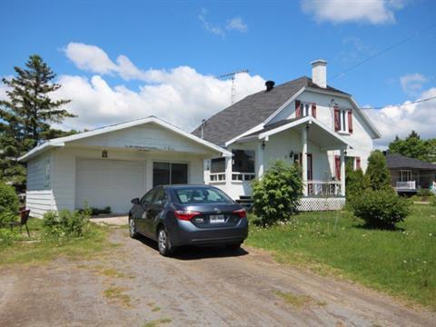 Maison à vendre à Saint-Basile, Capitale-Nationale, 39, Rue  Durand, 11011927 - Centris.ca