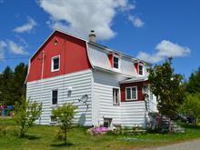 House for sale in Sainte-Perpétue (Chaudière-Appalaches), Chaudière-Appalaches, 491, Rue  Principale Sud, 11713603 - Centris.ca