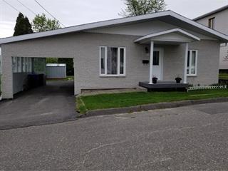 Maison à vendre à Alma, Saguenay/Lac-Saint-Jean, 315, Avenue  Racine, 13602518 - Centris.ca