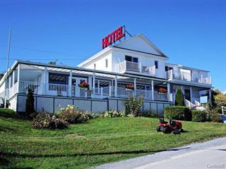 Commercial building for sale in Grande-Vallée, Gaspésie/Îles-de-la-Madeleine, 37, Rue du Quai, 22595243 - Centris.ca