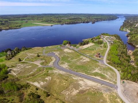 Lot for sale in Shipshaw (Saguenay), Saguenay/Lac-Saint-Jean, Rue des Loutres, 17458918 - Centris