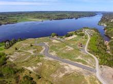 Lot for sale in Shipshaw (Saguenay), Saguenay/Lac-Saint-Jean, Rue des Loutres, 14976887 - Centris.ca