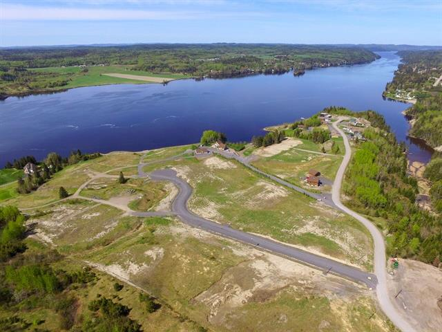 Terrain à vendre à Saguenay (Shipshaw), Saguenay/Lac-Saint-Jean, Rue des Loutres, 24245625 - Centris.ca