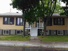 Quadruplex à vendre à Québec (La Cité-Limoilou), Capitale-Nationale, 87 - 91, Rue  Churchill, 17077220 - Centris.ca
