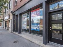 Local commercial à louer à Ville-Marie (Montréal), Montréal (Île), 1315, Rue  Ontario Est, 20705298 - Centris.ca