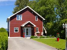 Maison à vendre à Chambord, Saguenay/Lac-Saint-Jean, 49, Chemin de la Baie-des-Cèdres, 22544232 - Centris.ca