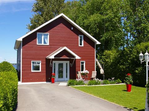House for sale in Chambord, Saguenay/Lac-Saint-Jean, 49, Chemin de la Baie-des-Cèdres, 22544232 - Centris.ca