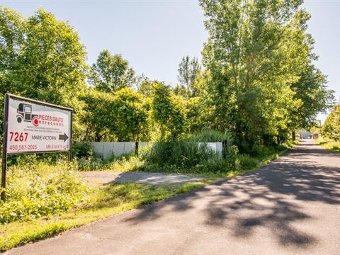 Bâtisse commerciale à vendre à Contrecoeur, Montérégie, 7267, Route  Marie-Victorin, 27551235 - Centris.ca