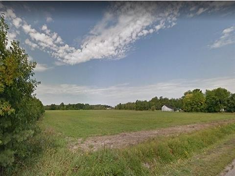 Lot for sale in Ormstown, Montérégie, 3e Rang, 20375038 - Centris.ca