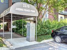 Condo for sale in Sainte-Foy/Sillery/Cap-Rouge (Québec), Capitale-Nationale, 3370, Rue  France-Prime, apt. 408, 25480368 - Centris