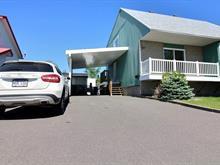 Townhouse for sale in Chicoutimi (Saguenay), Saguenay/Lac-Saint-Jean, 337, Rue  Malraux, 28244642 - Centris