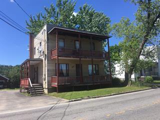 Duplex for sale in Saint-Raymond, Capitale-Nationale, 651 - 655, Rue  Saint-Joseph, 21752947 - Centris.ca