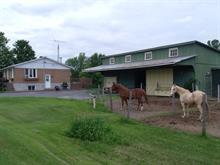 Hobby farm for sale in Saint-Esprit, Lanaudière, 80, Rang de la Rivière Sud, 12595277 - Centris.ca
