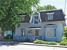 Maison à vendre à Saint-Louis-de-Gonzague, Montérégie, 125, Rue  Principale, 18984145 - Centris