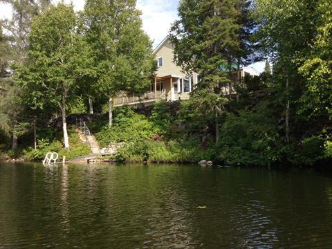 House for sale in Lac-Kénogami (Saguenay), Saguenay/Lac-Saint-Jean, 8506, Chemin du Lac-Jérôme, 14104200 - Centris