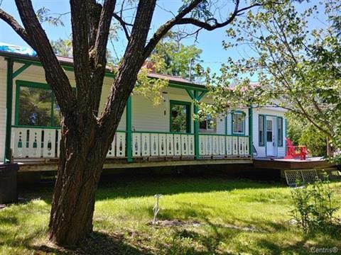 Fermette à vendre à Hatley - Canton, Estrie, 38Z, Route  143, 20137463 - Centris