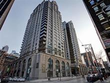Condo / Appartement à louer à Ville-Marie (Montréal), Montréal (Île), 1200, boulevard  De Maisonneuve Ouest, app. 16E, 11738720 - Centris.ca
