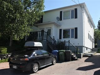 Duplex for sale in Baie-Comeau, Côte-Nord, 24 - 26, Avenue  Roberval, 13756165 - Centris.ca