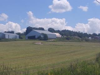 Farm for sale in Saint-Jacques-de-Leeds, Chaudière-Appalaches, 60, Route des Chutes, 19368357 - Centris.ca