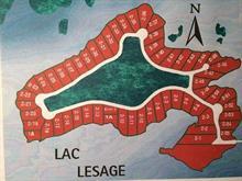 Terrain à vendre à Nominingue, Laurentides, Chemin des Parulines, 11083362 - Centris