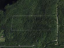 Terrain à vendre à Duhamel, Outaouais, Chemin du Lac-Doré Nord, 15176320 - Centris.ca