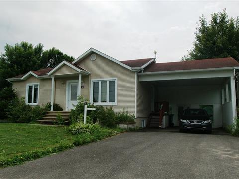 Maison à vendre à Lefebvre, Centre-du-Québec, 183, 10e Rang, 25514835 - Centris.ca