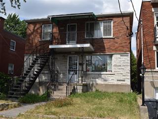 Duplex à vendre à Montréal (Saint-Laurent), Montréal (Île), 3055 - 3059, Rue  Cousineau, 12700480 - Centris.ca
