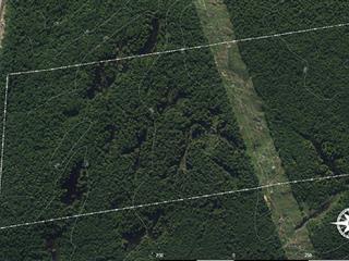 Lot for sale in Lochaber-Partie-Ouest, Outaouais, Montée  Ranger, 13043151 - Centris.ca
