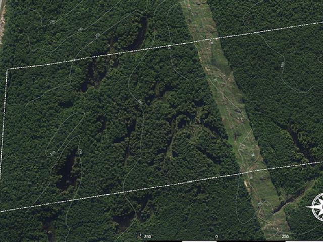 Terrain à vendre à Lochaber-Partie-Ouest, Outaouais, Montée  Ranger, 13043151 - Centris.ca