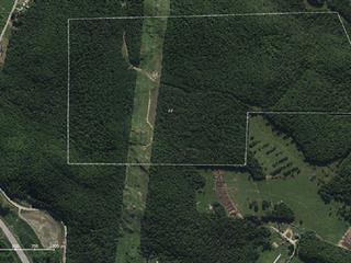 Lot for sale in Lochaber, Outaouais, 7e Rang Est, 20441391 - Centris.ca
