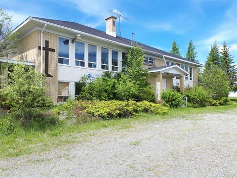 House for sale in Palmarolle, Abitibi-Témiscamingue, 66, 6e Avenue Ouest, 23215769 - Centris.ca