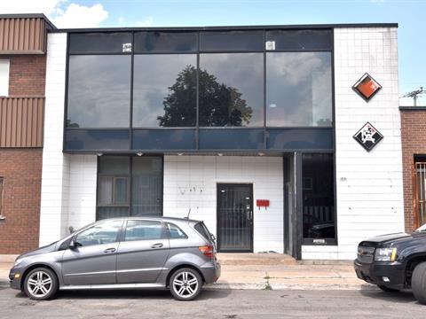 Bâtisse industrielle à vendre à Ahuntsic-Cartierville (Montréal), Montréal (Île), 11519, Rue  Letellier, 11482573 - Centris.ca