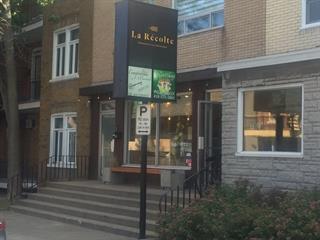 Local commercial à louer à Québec (La Cité-Limoilou), Capitale-Nationale, 885, 3e Avenue, 21759657 - Centris.ca