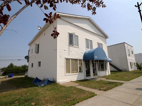 4plex for sale in Malartic, Abitibi-Témiscamingue, 580 - 586, Rue  Royale, 22459711 - Centris
