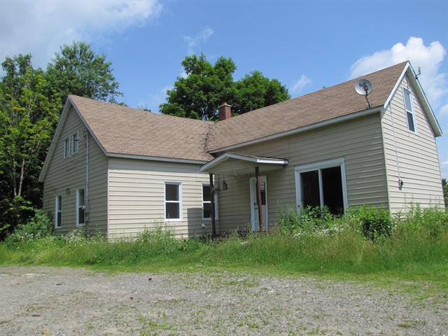 Maison à vendre à Tingwick, Centre-du-Québec, 1230, 9e Rang, 23967606 - Centris.ca