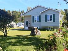 Maison à vendre à Sainte-Madeleine-de-la-Rivière-Madeleine, Gaspésie/Îles-de-la-Madeleine, 22A, Rue  Bellevue, 16743992 - Centris.ca