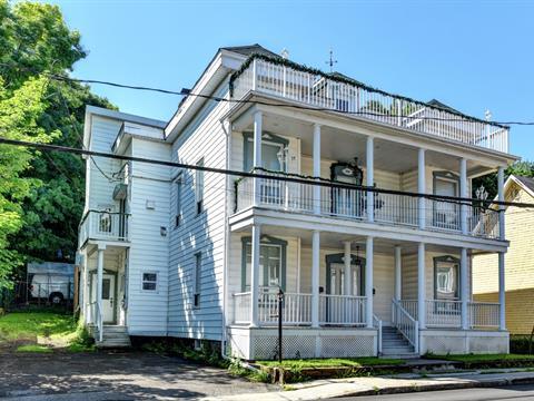 House for sale in Desjardins (Lévis), Chaudière-Appalaches, 334 - 336, Rue  Saint-Joseph, 19742499 - Centris.ca