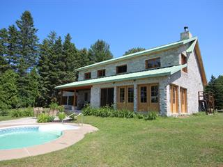 Hobby farm for sale in Saint-Pierre-les-Becquets, Centre-du-Québec, 572A, Route  Marie-Victorin, 15898604 - Centris.ca