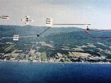 Land for sale in Maria, Gaspésie/Îles-de-la-Madeleine, 1, Rang  3 Est, 25664173 - Centris.ca