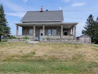 Maison à vendre à Saint-Bruno-de-Guigues, Abitibi-Témiscamingue, 1010, Route  101 Nord, 22968782 - Centris.ca