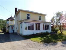 Maison à vendre à Grande-Vallée, Gaspésie/Îles-de-la-Madeleine, 19, Rue du Vieux-Pont, 18383924 - Centris.ca