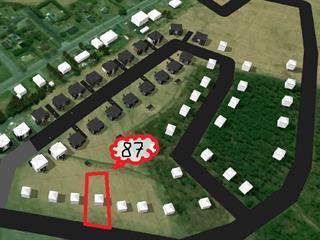 Terrain à vendre à Lac-Mégantic, Estrie, Rue de l'Harmonie, 17285964 - Centris.ca