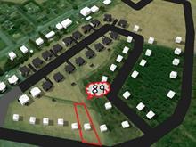 Terrain à vendre à Lac-Mégantic, Estrie, Rue de l'Harmonie, 16032709 - Centris.ca