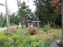Cottage for sale in Saint-Augustin-de-Woburn, Estrie, 150, Chemin  Gadbois, 14041412 - Centris.ca