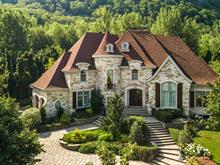 Maison à vendre à Mont-Saint-Hilaire, Montérégie, 510, Rue du Sommet, 19060974 - Centris