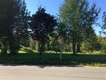Lot for sale in Stoneham-et-Tewkesbury, Capitale-Nationale, Chemin  Harvey, 11086782 - Centris
