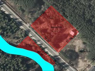 Terrain à vendre à L'Ascension, Laurentides, 202, Montée de la Mer-Bleue, 20657790 - Centris.ca