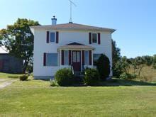 Maison à vendre à Saint-Juste-du-Lac, Bas-Saint-Laurent, 37, Chemin du Canada, 12791157 - Centris.ca