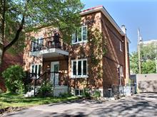 Condo for sale in La Cité-Limoilou (Québec), Capitale-Nationale, 823 - 825, Avenue des Jésuites, 15177035 - Centris.ca